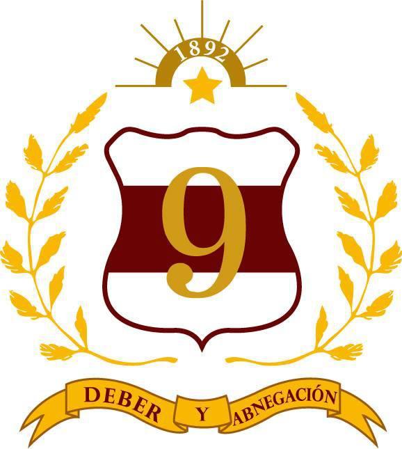 Escudo Novena